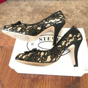 New Black Dress Shoes